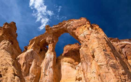 скалы, national, арка, utah, park, картинка, природа, горы, каньон, каменная, природы,