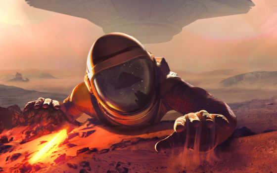 horus, станция, spiral, downward, rd, глаз, zero, виртуальной, космическую,