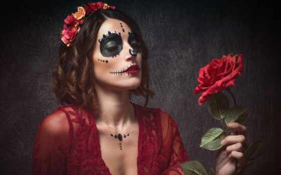 dead, череп, viva, mexico, взлёт, модель, сахар, ресторан, франция, гренобль, цветы