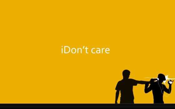 care, apple