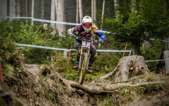 спорт, велосипед, шлем