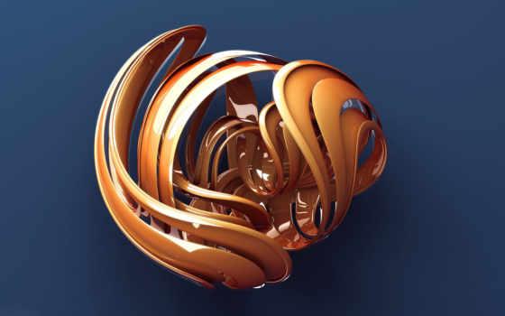spheres, glass,