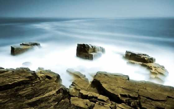 код, море, priroda, от,