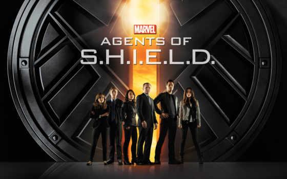 agents, marvel, season