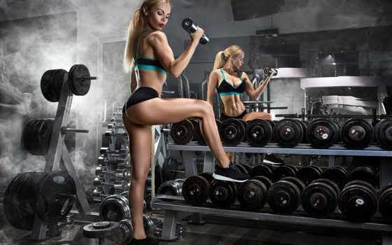 free, женский, mobile, фитнес, posing, gym, zedge, фото,