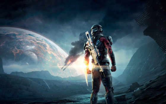 effect, mass, andromeda, игры,