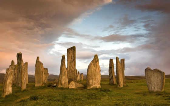 менгиры, сооружения, рукотворные, первые, скельские, камень, long, менгир, переводе, человека,