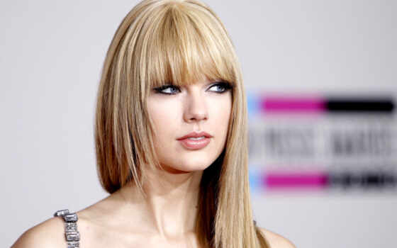 taylor, swift, singer, blonde, celebrity, макияж,