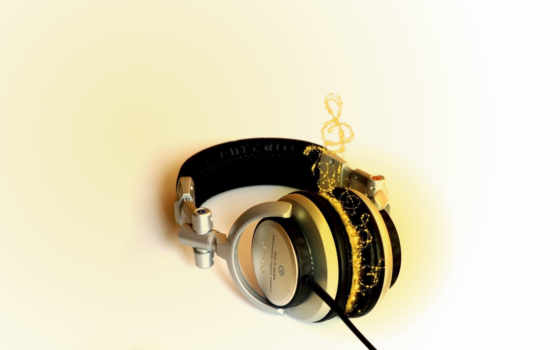 музыка, sony, headphones