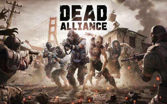 alliance, dead, game