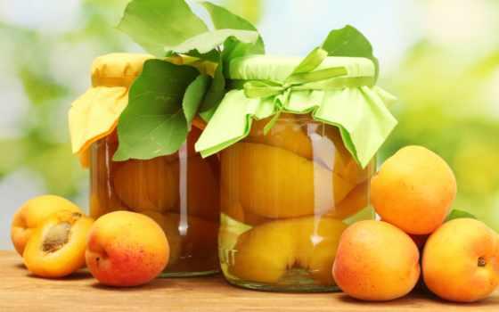 абрикос, компот, free, слитки, kartinik, winter, натюрморт