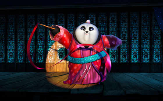панда, boo, кунг Фон № 120791 разрешение 2560x1440