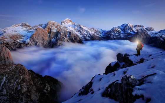summit, гора, briski, desktop, high, dan, mountains,