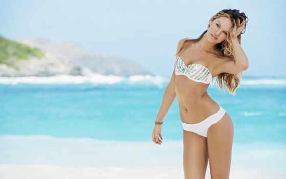 victoria, secret, модели, ангелы, пляже, кэндис, эрин, summer, купальников, свэйнпол, модель,