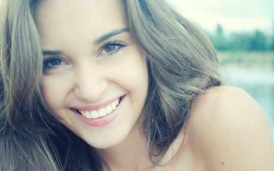 улыбка, девушка, настроение, babe, модель, devushki,
