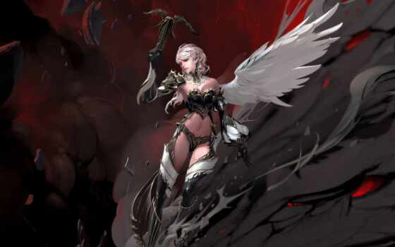 fantasy, lineage