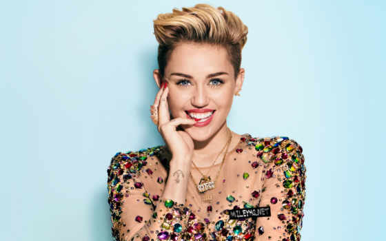 miley, cyrus, her