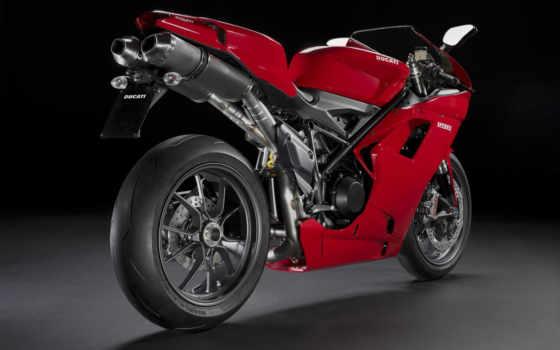 ducati, мотоцикл, дукати, мотоциклы, sportclassic, diavel, red,