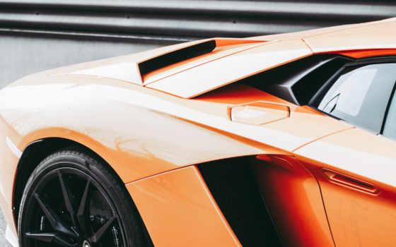 спорткар, lamborghini, aventador, взгляд, авто, песни, iphone, cars, blue, ламборгини,