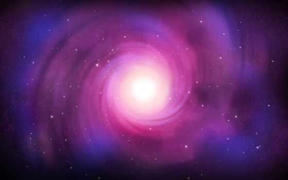 звезды, спираль