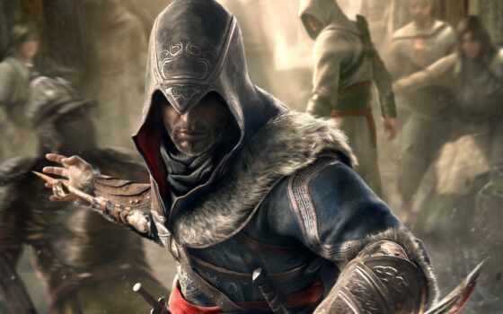 assasin, creed