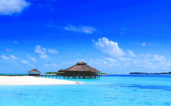 maldives, resort, resolution