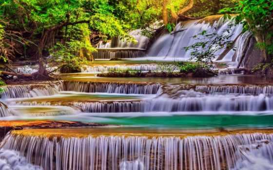 природа, красиво, река, таиланд, страница, красивые, instagram, images,