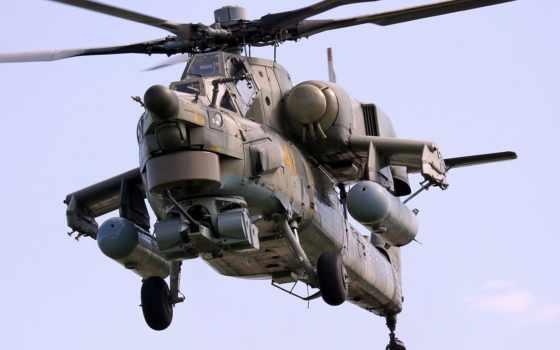 ми, вертолет, авиация