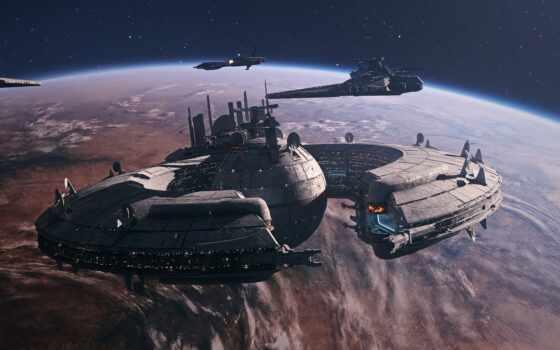 star, war, planet, свечение, battlefront, composit, звездолёт, fix, лучи, piloto