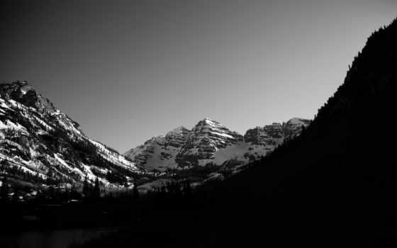 природа, photography, white