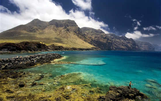 tenerife, остров, самый