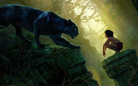 libro, selva, vital, disney, busca, película,