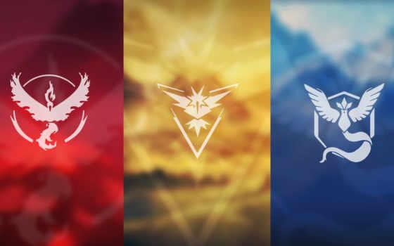 pokemon, июл, команда, выбор, команды,