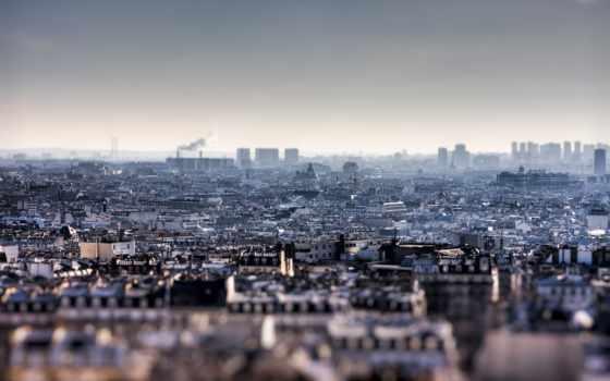 города, город, сайта, дома, church, distance, crane, фоны,
