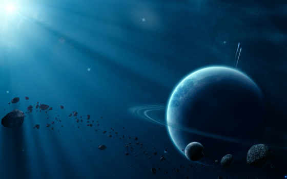 планеты, cosmos, свет, planet, космос, belt, близко, астероидов,