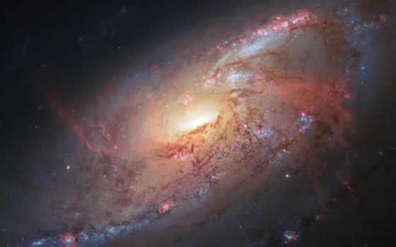фотографий, ngc, galaxy, хаббла, галактики, top, спиральная, спиральные, cosmos, галактик, изображение,