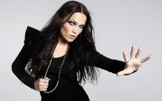 tarja, turunen, nighteish,