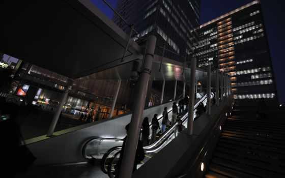 лифт, текстура, эскалатор, architecture, города, deviantart, изображения,
