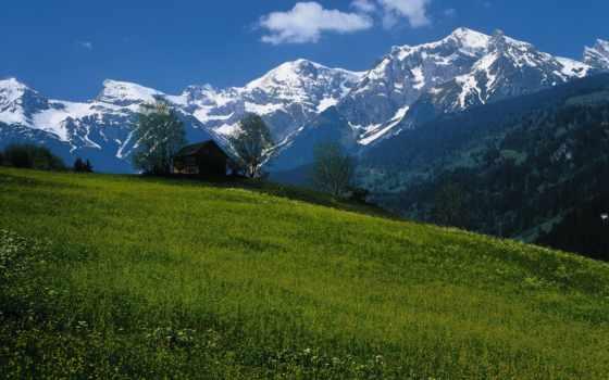 sterreich, alpen, тироль