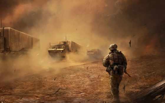 военный, высоком, качестве, бесплатные, war, нояб, пустыня, телефон, разное, gruzoviki,