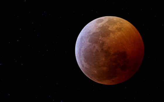 cosmos, небо, une, planet, martian, страница, марс, луна, sur, звезды,