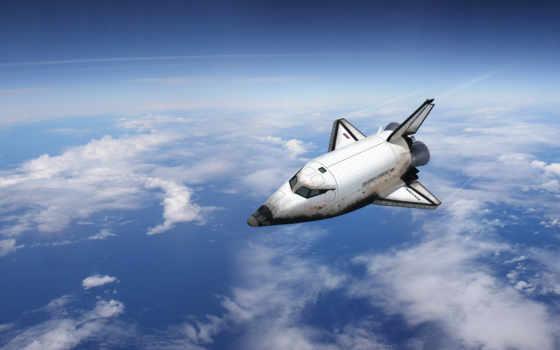 полет, космос