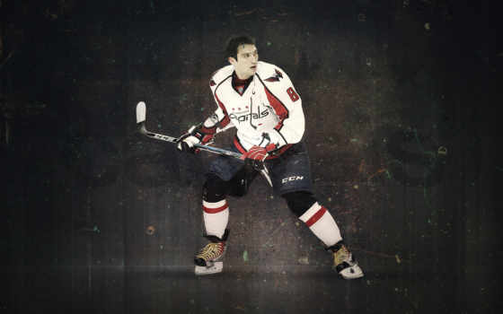 овечкин, александр, хоккеист Фон № 37616 разрешение 1680x1050