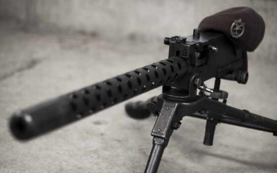 browning, пистолет, машина