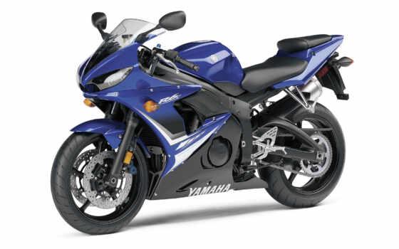 yamaha, yzf, мотоцикл Фон № 123443 разрешение 1280x800