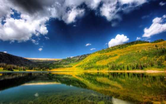 природа, смотреть, deep, into, you, will, eyes, better,