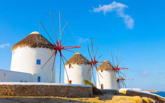 греции, мест, которые