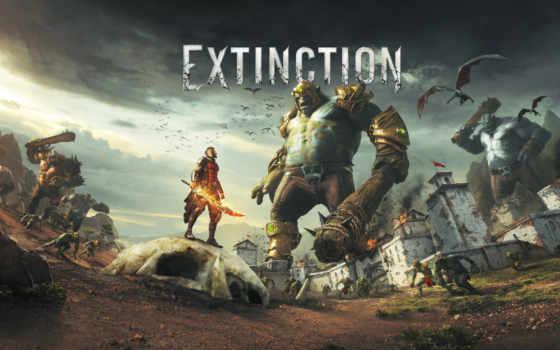 extinction, игры, выхода, года, galaxy, game, новости, trailer, системные,