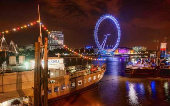 london, hellgate, город, urban, бена, мост, биг, landscape, game, thames