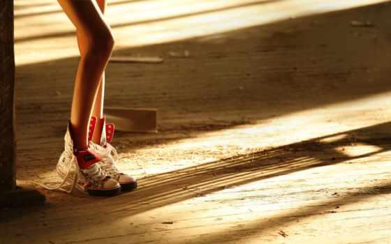 ноги, девушка, ножки